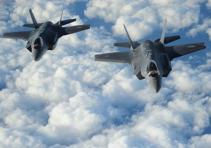 Sự im lặng hoàn toàn của lực lượng phòng không Nga - Syria đã khiến các chuyên gia quân sự quốc tế nhận định rằng các tổ hợp S-300/400 này đã bị tiêm kích tàng hình F-35 qua mặt