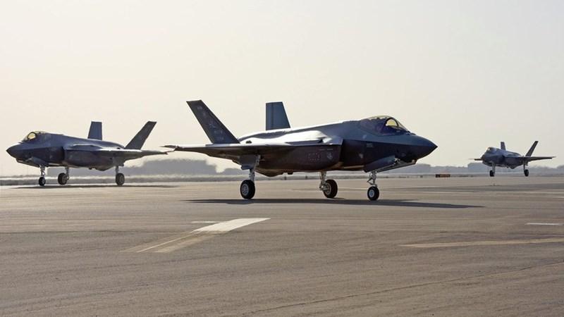 Cần nhắc lại rằng trước đó, Nga đã tuyên bố radar 96L6 của S-400 phát hiện được tốp tiêm kích tàng hình F-35A của Anh từ cự ly ngoài 400 km, khi chúng còn ở trên biển Địa Trung Hải