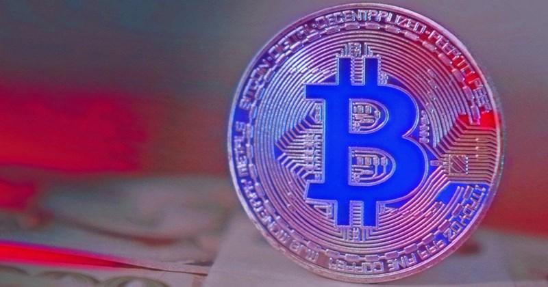 Phiên giao dịch cuối tuần của bitcoin đã khiến toàn bộ thị trường tiền điện tử sụt giảm mạnh