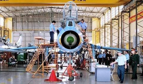 """Sức mạnh """"đôi cánh ma thuật"""" cường kích Su-22 của Việt Nam - Ảnh 10"""