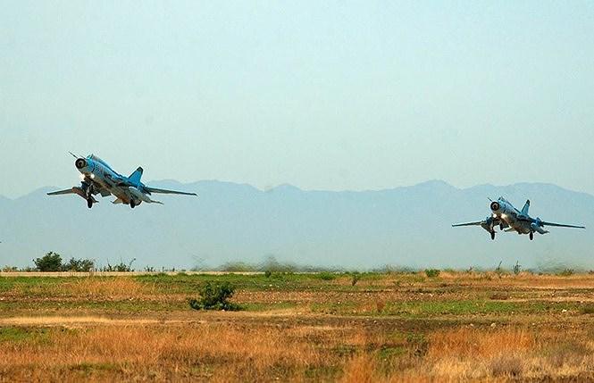 """Sức mạnh """"đôi cánh ma thuật"""" cường kích Su-22 của Việt Nam - Ảnh 8"""