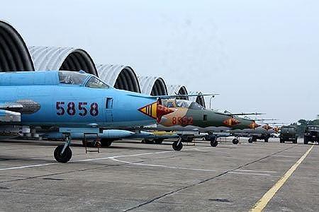 """Sức mạnh """"đôi cánh ma thuật"""" cường kích Su-22 của Việt Nam - Ảnh 3"""