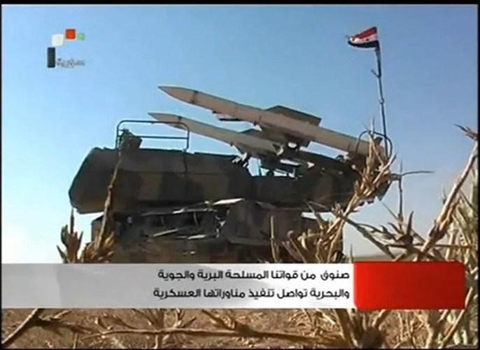 Nhưng theo báo cáo từ một số nguồn tin Syria, cuộc tấn công bất ngờ trong đêm của IAF nhằm vào các mục tiêu quân sự của nước này một ngày trước đó đã gây ra vấn đề rất nghiêm trọng cho một tiêm kích F-16I Sufa.