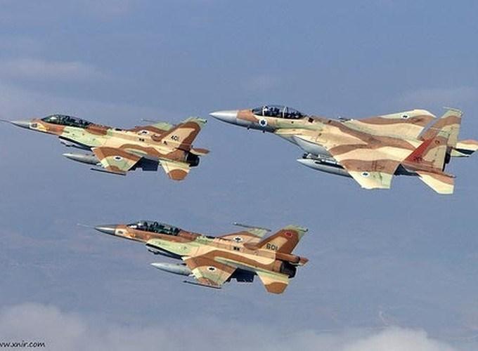 Điểm đáng chú ý chính là lần này tiêm kích Israel đã tiến sâu vào trong đất Syria chứ không bắn tên lửa từ không phận Lebanon như trước nữa, điều này đã dẫn đến việc phòng không Syria có cơ hội bắn trả.