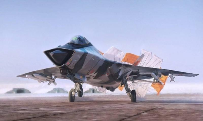 Đúng như dự đoán, hãng tin RIA Novosti sau khi tham khảo thông tin của Tập đoàn chế tạo máy bay thống nhất (UAC) đã cho biết, công việc thiết kế đang được bắt đầu với mục đích tạo ra nền tảng hàng không chiến thuật hoàn toàn mới.