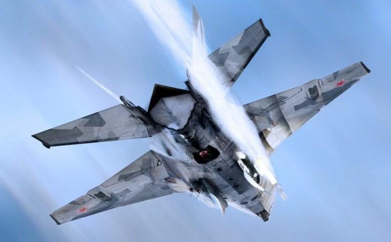 Tuy nhiên hiện tại vai trò của chiến đấu cơ MiG đã bị mất vào tay Sukhoi, nhằm tìm lại ánh hào quang xưa thì Mikoyan đã lên ý tưởng về việc chế tạo chiếc MiG-41 tàng hình thuộc thế hệ 5.