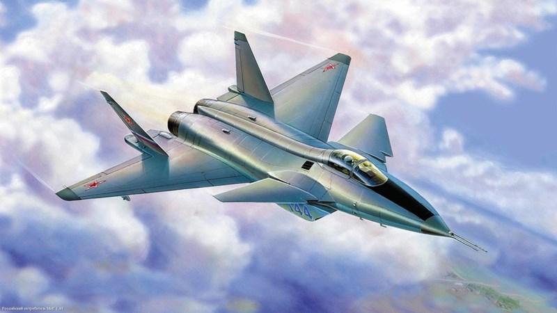 Máy bay chiến đấu mới sẽ có kích thước và hiệu suất tương tự MiG-35. Ước tính tiêm kích LFMS có chiều dài 15,5 mét và trọng lượng cất cánh tối đa 24.500 kg.