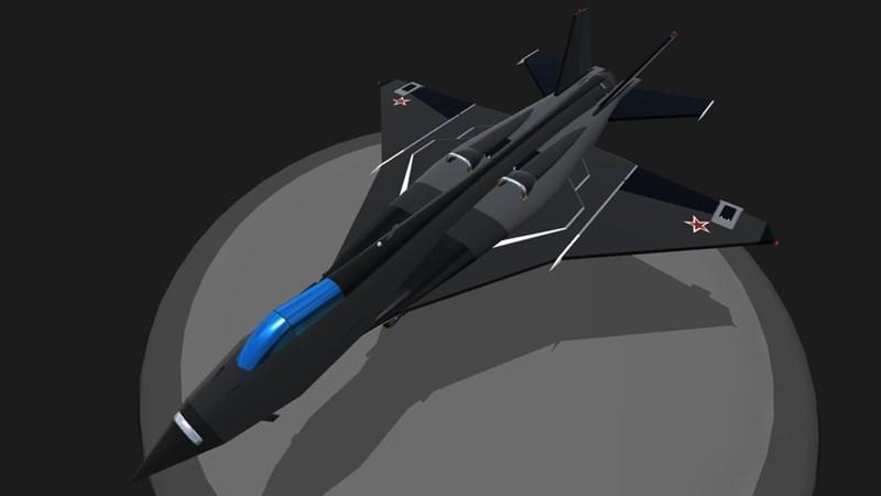"""""""Nền tảng tổ hợp hàng không chiến thuật mới sẽ tạo ra một dự án đầy hứa hẹn cho Cục thiết kế Sukhoi và Cục thiết kế Mikoyan trong khuôn khổ phòng hàng không quân sự UAC"""", thông tin báo chí của tập đoàn cho biết."""