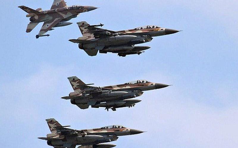 Cho đến thời điểm hiện tại giới truyền thông biết rằng các thành viên của tổ chức vũ trang Hồi giáo Hezbollah đã trở thành mục tiêu của máy bay Israel.