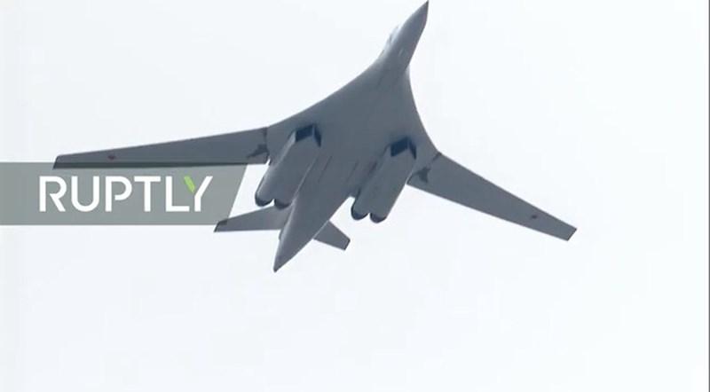 Những chiếc Tu-160M2 được đánh giá có năng lực chiến đấu gấp đôi phiên bản Tu-160. Chúng sẽ là đối trọng của oanh tạc cơ B-1B Lancer của Mỹ.