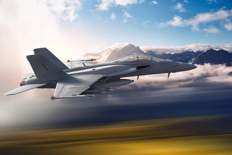 Giới phân tích cũng chỉ ra rằng, F/A-18 Block Super Horet sẽ tiếp tục là dòng tiêm kích hạm sáng giá của Mỹ, trong trường hợp F-35C hoạt động không như mong đợi thì đây sẽ là giải pháp thay thế.