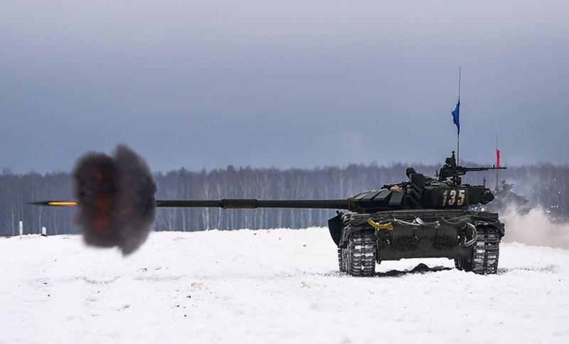 Bên cạnh đó, rất khó có chuyện Minsk phối hợp tấn công cùng Moskva, nhất là hiện nay Belarus đang tăng cường hợp tác với châu Âu và khối quân sự NATO.