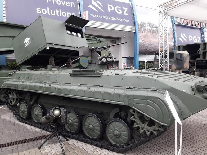 Trước lo ngại nêu trên, các chuyên gia quân sự Ba Lan đề nghị quân đội nước này đầu tư tập trung vào các biện pháp và vũ khí chống tăng.
