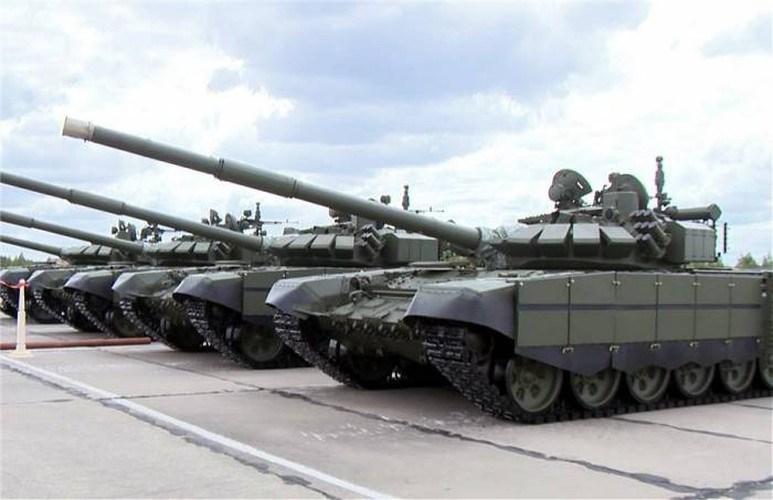 Các chính trị gia Ba Lan và phương tiện truyền thông nước này yêu cầu NATO ngay lập tức tăng cường sự hiện diện quân sự trước động thái