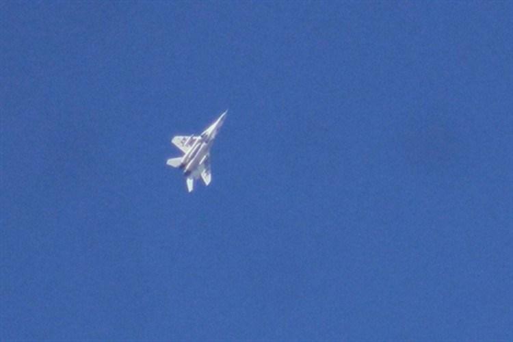 Công bằng mà nói, dù MiG-29 mạnh nhất của không quân Syria nhưng chúng vẫn không phải là phiên bản mạnh nhất Nga từng chế tạo, vì vậy chúng không phải là đối thủ của những chiếc F-16C/D BLock 52 của Israel và Thổ Nhĩ Kỳ