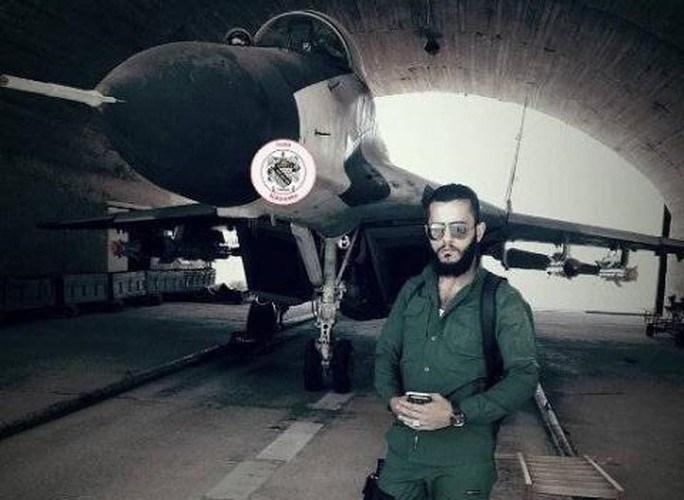 Đây là lý do vì sao phi đội MiG-29 của Syria vẫn