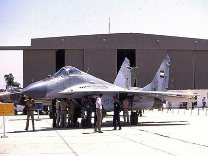 Nhiều nhà phân tích cho rằng, với tình trạng xuống cấp thê thảm như vậy, phi đội MiG-29 của Syria khó lòng đảm bảo năng lực tác chiến.