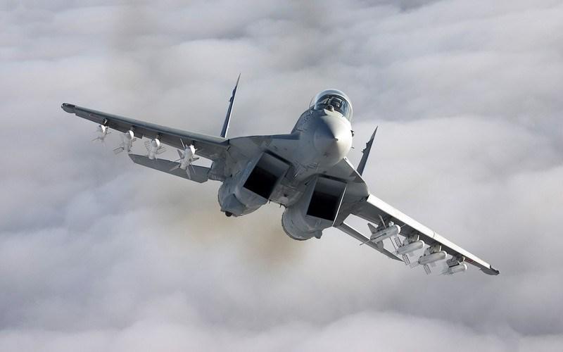 Lẽ dĩ nhiên Syria cũng phải lựa chọn những chiếc MiG-29 tốt nhất trong biên chế để chúng