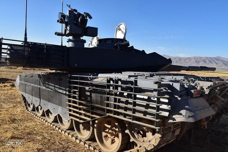 Bên cạnh đó, chưa rõ độ tin cậy cũng như tính năng kỹ chiến thuật của các loại vũ khí, khí tài được Iran tích hợp cho xe tăng Karrar có thực sự tốt như họ quảng cáo hay không.