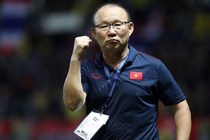 [Video] HLV Park Hang-seo ghi dấu trong trận thắng Thái Lan  - Ảnh 3