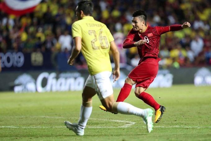 [Video] HLV Park Hang-seo ghi dấu trong trận thắng Thái Lan  - Ảnh 9