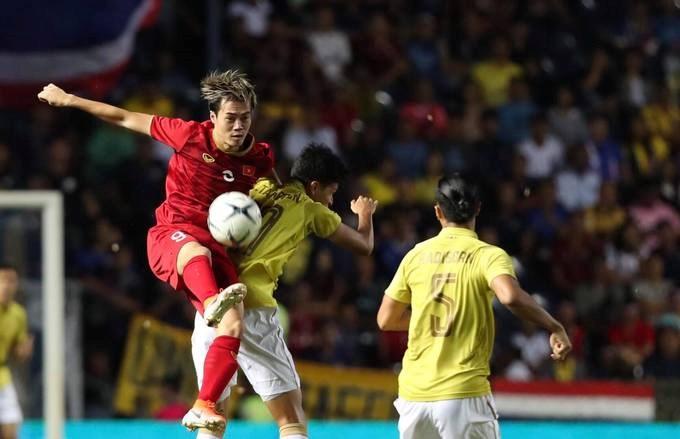 [Video] HLV Park Hang-seo ghi dấu trong trận thắng Thái Lan  - Ảnh 6