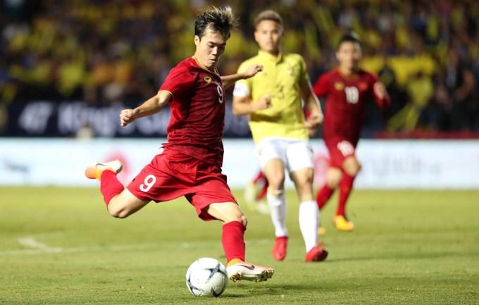 [Video] HLV Park Hang-seo ghi dấu trong trận thắng Thái Lan  - Ảnh 7