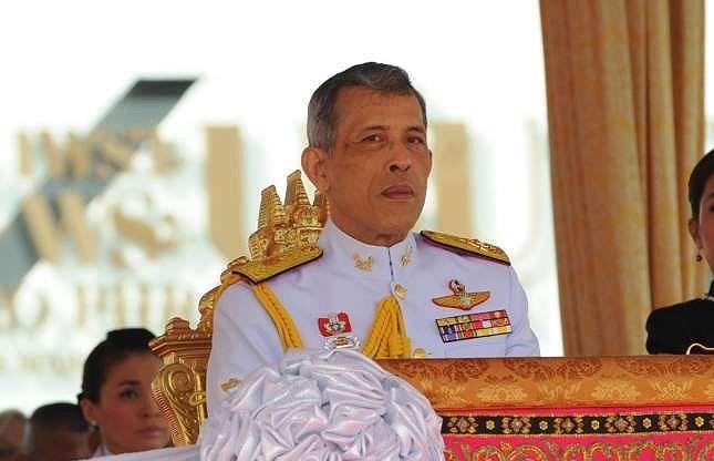 5. Hoàng gia Thái Lan: Triều đại Chakri của Thái Lan đã trị vì được 236 năm và vẫn luôn nhận được sự kính trọng của người dân. Hiện nay, hoàng gia Thái Lan làm chủ khối tài sản ước tính 60 tỉ USD.