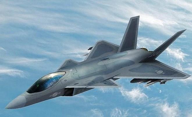 Nếu mọi chuyện suôn sẻ, không quân Thổ Nhĩ Kỳ có thể mua 170 chiếc T-FX vào năm 2028.