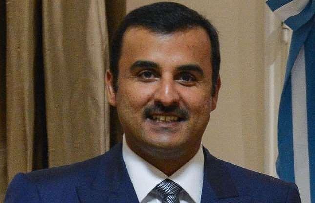 3. Hoàng gia Qatar: Nhà Thani đã làm chủ đất nước Qatar từ giữa thế kỉ 19. Quốc vương hiện nay là Sheikh Tamim bin Hamad Al Thani, vị quốc vương trẻ nhất thế giới khi đăng quang năm 2013 khi mới 33 tuổi.
