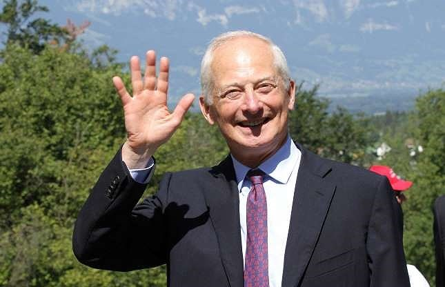 9. Hoàng gia Liechtenstein: Là đại diện châu Âu duy nhất trong danh sách, hoàng gia Liechtenstein sở hữu khối tài sản lên tới 12 tỉ đô la Mỹ.