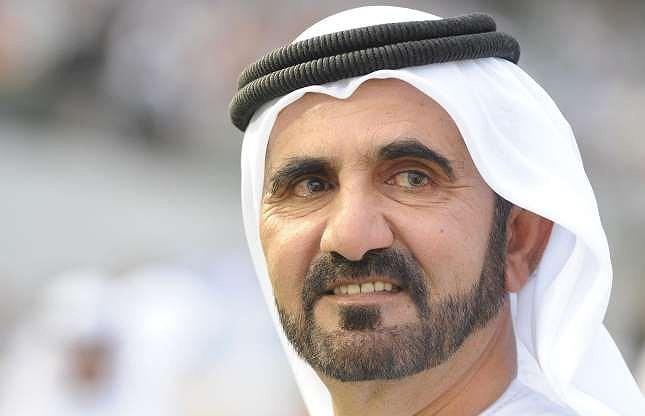 Tính riêng người đứng đầu vương quốc, Sheikh Mohammed bin Rashid Al Maktoum đã sở hữu khối tài sản lên tới 18 tỷ đô la Mỹ.