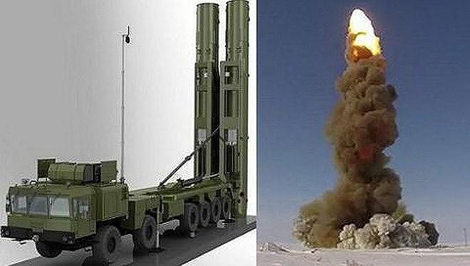 Điều đó cho thấy độ chính xác của đạn tên lửa đánh chặn 77N6 thuộc hệ thống S-500 Prometheus không thực sự tin cậy như thông tin được công bố lâu nay.