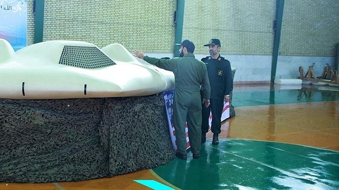 Khả năng này rất có thể là sự thật khi chiếc RQ-170 Sentinel vẫn nguyên vẹn hoàn toàn và không bị hư hại, đến mức Iran sau đó còn cho ra bản copy một cách nhanh chóng.