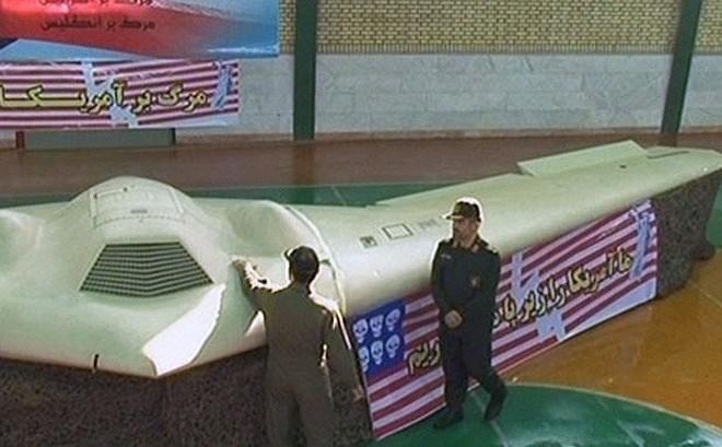 Tuy nhiên đến lúc này lại xuất hiện câu hỏi khác đó là nếu như Iran đã chiếm quyền điều khiển máy bay thì tại sao lại không ép nó phải hạ cánh như chiếc RQ-170 Sentinel?
