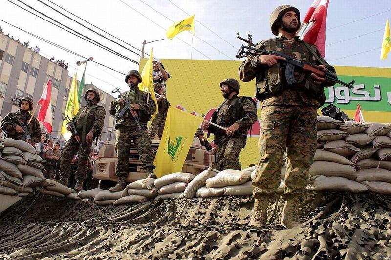 Vệ binh cách mạng Hồi giáo Iran hiện tại chủ yếu chỉ hoạt động quanh sân bay T4 để vận hành trạm điều khiển UAV của mình mà thôi, đồng minh Hezbollah của họ dĩ nhiên cũng vì thế mà tránh xa chiến dịch trên bộ của SAA.