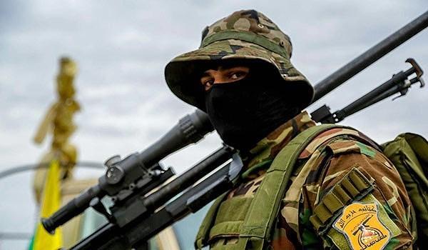 Vào giai đoạn cách đây vài năm, trong khi quân đội chính phủ nổi tiếng là chiến đấu yếu kém, thường xuyên để mất trận địa hay để lọt vũ khí vào tay đối phương thì lực lượng vũ trang Iran lại thể hiện khác hẳn.