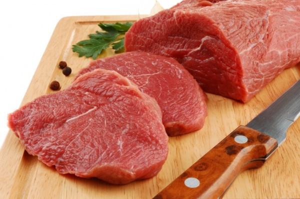 Thực phẩm người bị huyết áp cao không nên ăn  - Ảnh 1