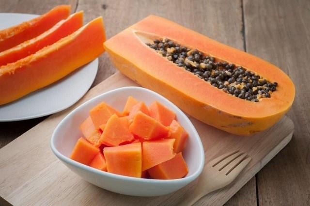 Loại quả giải khát mùa hè, ăn không béo  - Ảnh 1