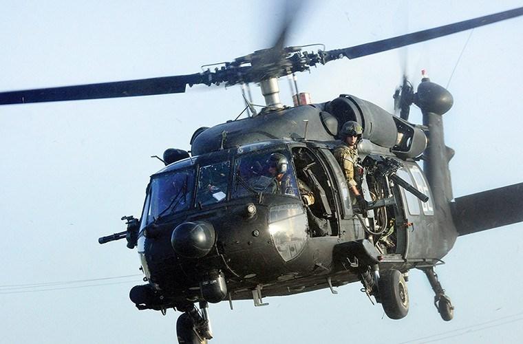 Mỗi chiếc UH-60M có thể chở theo tối đa 11 binh sĩ hoặc 4.1 tấn hàng hóa.