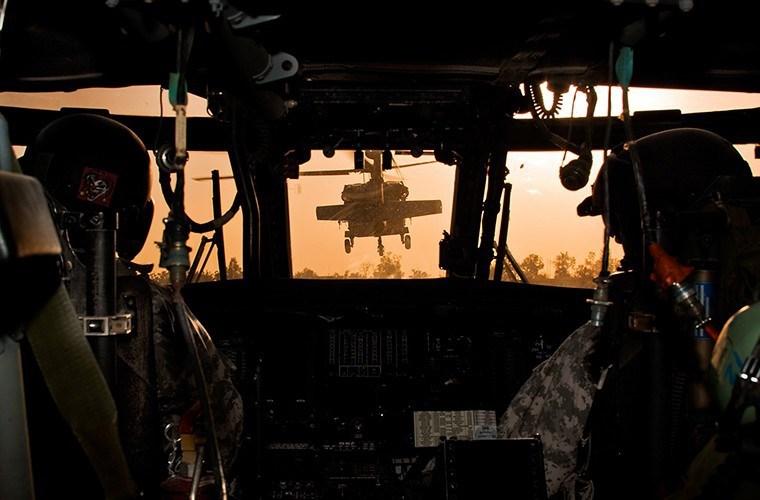 Hiện Quân đội Mỹ đang biên chế 2.135 chiếc UH-60 Black Hawk ở tất cả các biến thể trong đó phần lớn là UH-60M, hiện nay đây là dòng trực thăng quân sự chủ lực của nước này.