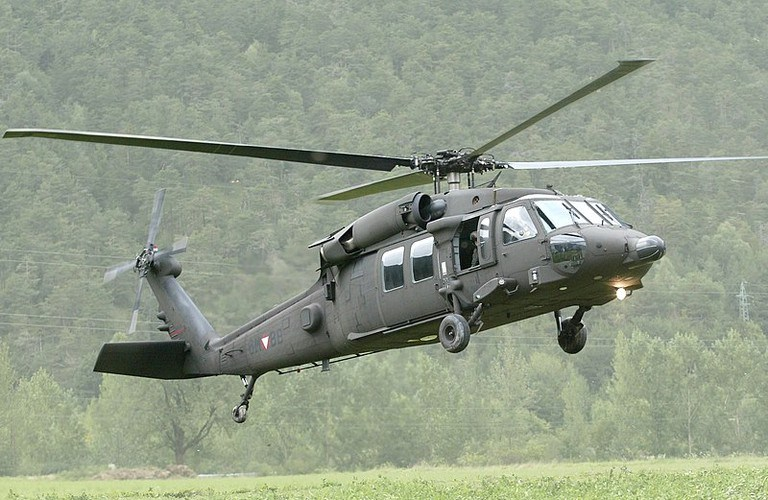Cho tới nay ước tính đã có khoảng hơn 1000 chiếc UH-60M được sản xuất và đưa vào biên chế. Hãng sản xuất cho biết họ vẫn đang tích cực sản xuất thêm để bàn giao cho các đối tác.