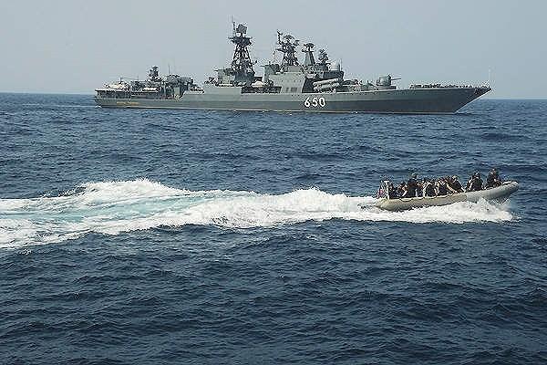 Theo thông báo, hiện tại các tàu Đô đốc Vinogradov, Đô đốc Tributs, Đô đốc Panteleev và Đô đốc Spiridonov đang chuẩn bị tiến hành gói nâng cấp theo cấu hình trên.