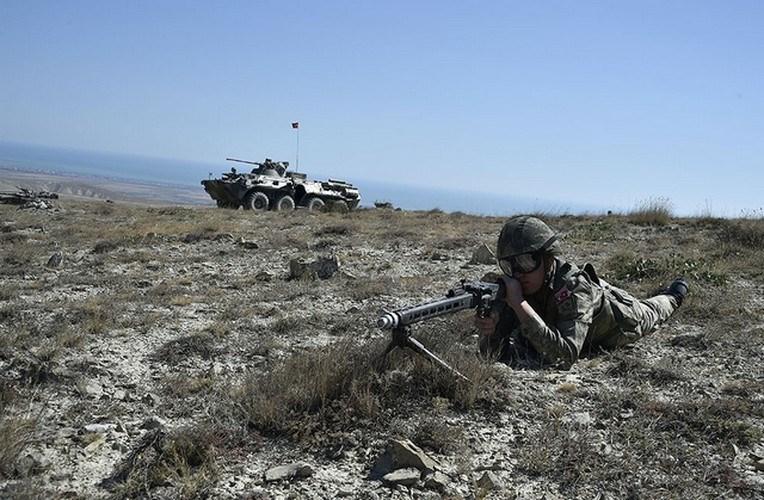 Thông qua sự kiện trên, quân đội Thổ Nhĩ Kỳ đã có cơ hội đánh giá các đặc điểm của những phương tiện chiến đấu khác nhau phục vụ trong lực lượng vũ trang Azerbaijan.