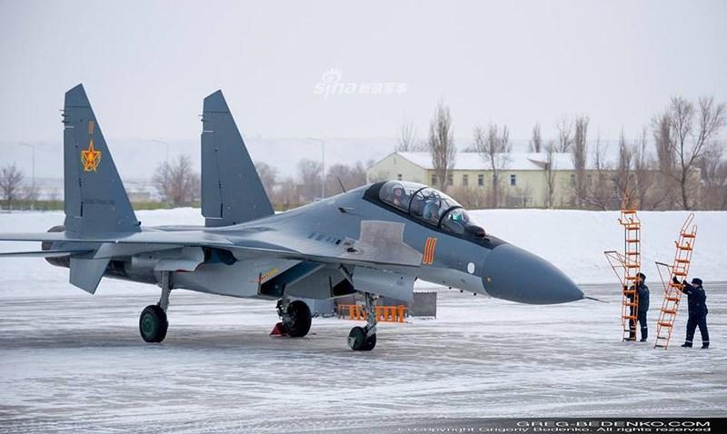 Mới đây không quân Nga đã cho biết họ dự định tiếp nhận tiêm kích đa năng Su-30SM1 nâng cấp trong năm 2020 và sẽ tiến hành cải tạo hàng loạt chiến đấu cơ Su-30SM của mình theo cấu hình này từ năm 2021.