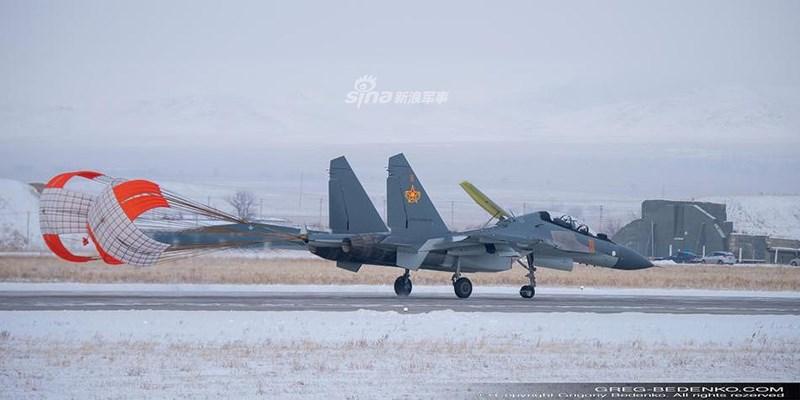 Tuy nhiên mới đây Nga đã hé lộ thêm mục đích thực sự của mình khi tạo ra bản nâng cấp Su-30SM1, không đơn thuần chỉ là nâng cấp tính năng kỹ chiến thuật.