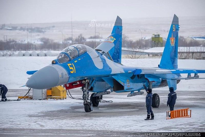 Mặc dù Nga tuyên bố tiêm kích Su-30SM1 vượt trội Su-30SM cơ bản nhưng một số ý kiến cho rằng cải tiến này không thực sự cần thiết và mục đích chính chỉ nhằm chào hàng Ấn Độ nâng cấp phi đội Su-30MKI theo cấu hình trên.