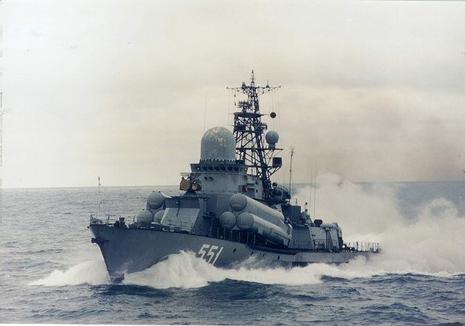 Chính vì sự tương đồng giữa Nanuchka và Karakurt mà đã có ý kiến cho rằng hải quân Nga nên nâng cấp những tàu tên lửa ra đời từ thời Liên Xô để đáp ứng tốt hơn yêu cầu tác chiến hiện đại.