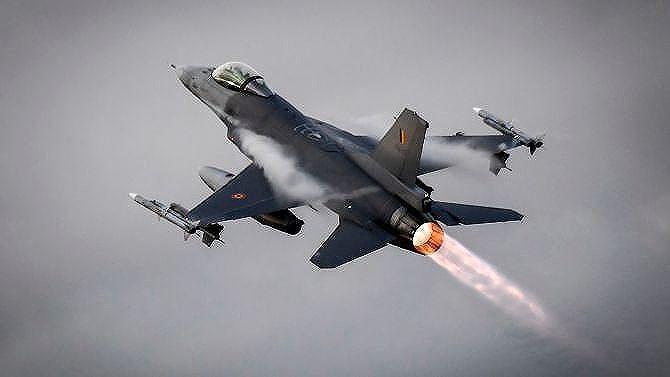 Radar này có độ tin cậy cao hơn nhiều, đi kèm tầm hoạt động xa gấp 2 lần con số 296 km của AN/APG-68 của F-16C/D Block 60.