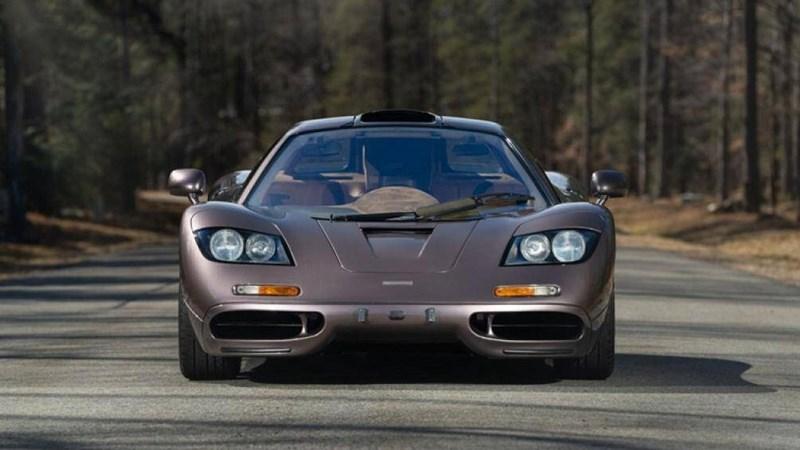 Mới đây, một chiếc McLaren F1 đời 1995 đã trở thành chiếc F1 đắt giá nhất trong lịch sử với giá bán 20,4 triệu USD (khoảng hơn 463 tỷ đồng)